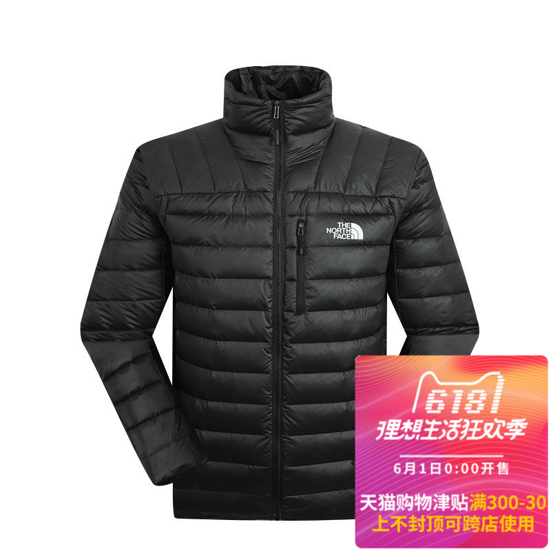 2017 autumn and winter new TheNorthFace North male outdoor water repellent 800 Peng down jacket NF0A3CF8 2017 autumn and winter new TheNorthFace North male outdoor water repellent 800 Peng down jacket NF0A3CF8