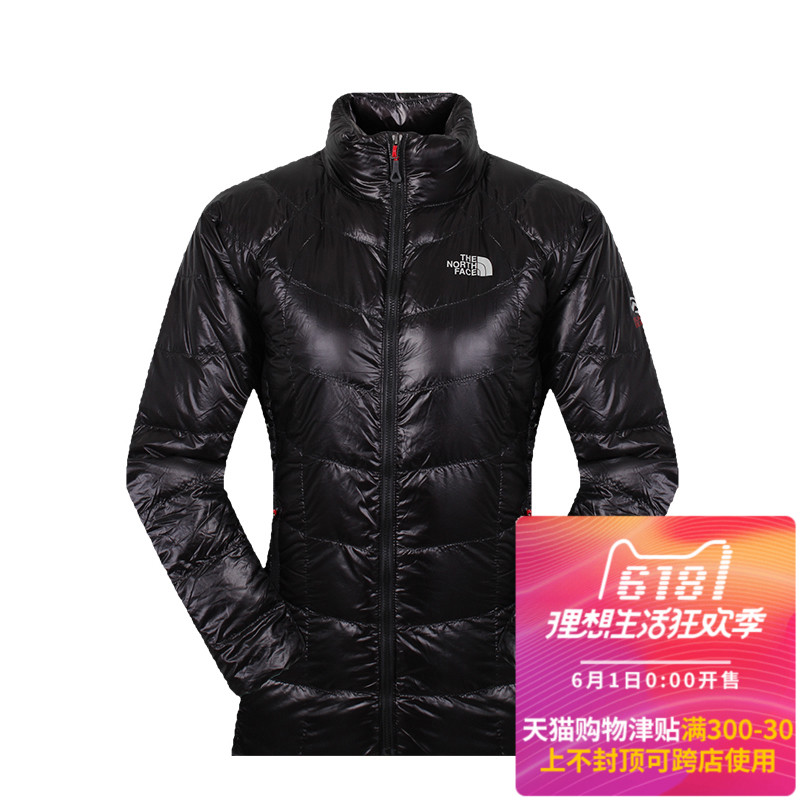 [clearing warehouse] Fall and winter the north face down jacket outdoor tear resistance 900 Peng A0JN