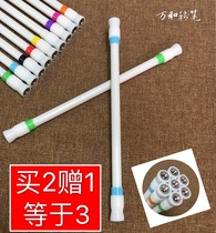 Wanhe the Novice pen million and fast hand the same double star transfer pen beginner extended version