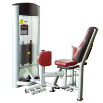 Yu Long Gym commercial fitness equipment thigh medial muscle trainer Strength Fitness equipment American leg machine