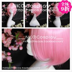 NARUTO Sakura Haruno Cosplay wigs