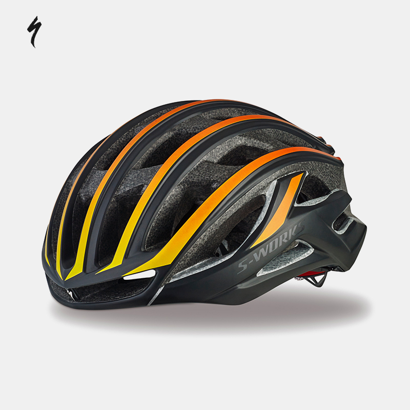 SPECIALIZED Lightning PREVAIL II Men's and Women's Road Bike Riding Helmets Asian Edition
