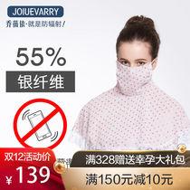 Chovi on the Internet female radiation Mask womens computer anti-radiation mask protection face cover anti-radiation mask