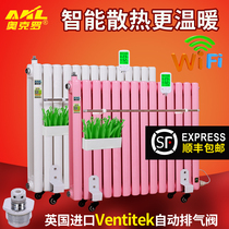 Add hydroelectric heater and water heater heating sheet household Water injection heater heaters energy saving and electric intelligent electric heating