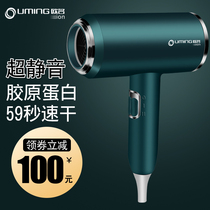 German hair dryer home high-power negative ion Hair Care small hairdryer cold and hot air mute net red dormitory students