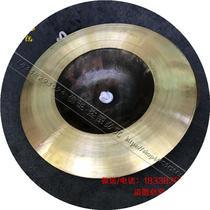 20新纯铜响铜钹一对直径30厘米合子铜擦钹乐器小亮钗京钗铛子宗教