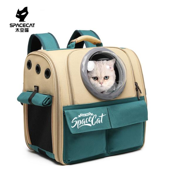 Ba lô, túi vận chuyển thú cưng