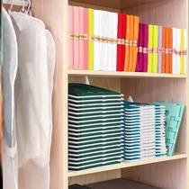 Шкаф рулон одежды складной борту дома взрослых брюки рубашки для сбора общежития ленивый укладки борту.