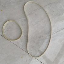 Gansu Gan Guang 16mm film projector Old-fashioned film projector accessories toothed belt conveyor belt belt