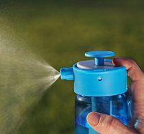 Lunatec Aquabot pressure Jet kettle Spray bottle ride Sports Water Cup Aquarius spot Day hair