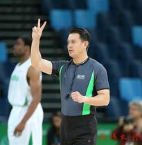 19 Championnats du monde arbitre costume FIBA taille haute arbitre pantalon basket-ball arbitre vêtements sifflet