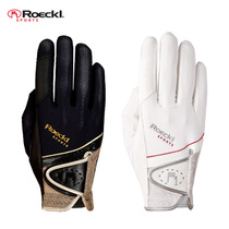 German Munich Roeckl Equestrian Gloves riding gloves fitted with hand-shaped anti-skid wear-resistant