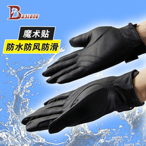 Equestrian Gloves Knight Gloves diving fabric waterproof anti-skid horse riding equipment eight feet dragons
