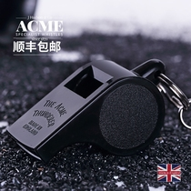 (International Games) Ekome ACME558 Whistle International Referee Special Training Match Whistle