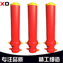 Dump truck cylinder front top cylinder oil roof 4tg-196-5700 type sea Waugh matching front top cylinder