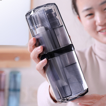 Wash cup business wash bag mens travel supplies portable bottle storage bag Womens travel package