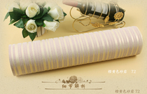 Clear stock sandstone granular wallpaper thick background wall paper wallpaper