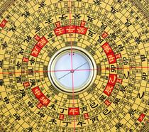Бутик chongdao Tang компас подлинный 6-дюймовый три-в-диск 21-й этаж Чжоу Цзы фэн-шуй Ло Сун 6-дюймовый компас