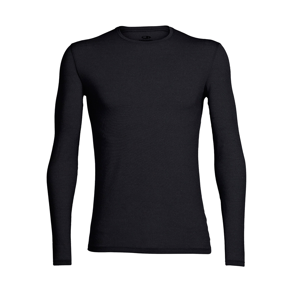 Icebreaker Merino wool long sleeve T-shirt 103032 sports, leisure, fitness, quick drying and skin-friendly 150gm