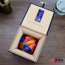 Hydrangea Guangxi Zhuang Jingxi Jiuzhou specialty pure handmade ethnic handicrafts embroidery wedding gifts foreign guests