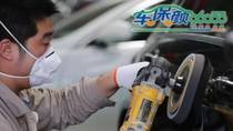 Nanjing Automobile Beauty Maintenance Whole car polishing car paint clean glazing scratch repair Maintenance