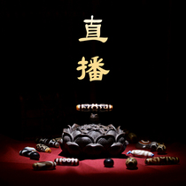 Tibet to pure TZ Taobao Live TZ fire for blessing open tablets Xingyue Bodhi Bodhi root Vajra