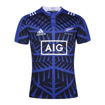 NRL All Black team Maori blue camouflage rugby clothes new Zealand All Blacks Maori