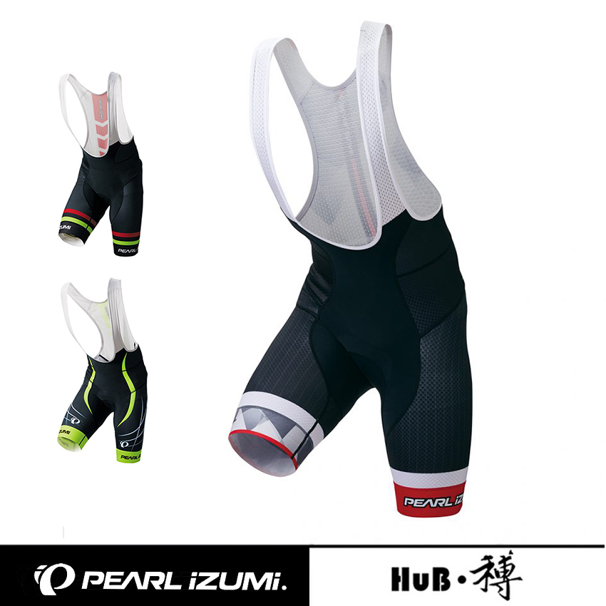 Japan PEARL IZUMI New Type T250-3DNP Summer Flagship Belt Cycling Pants Riding Suit