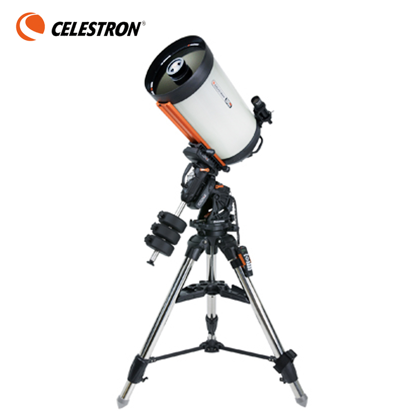 Skywatcher, [Authentic anti-counterfeiting verification] Star Trang telescope professional stargazing CGX L 1400HD star mirror