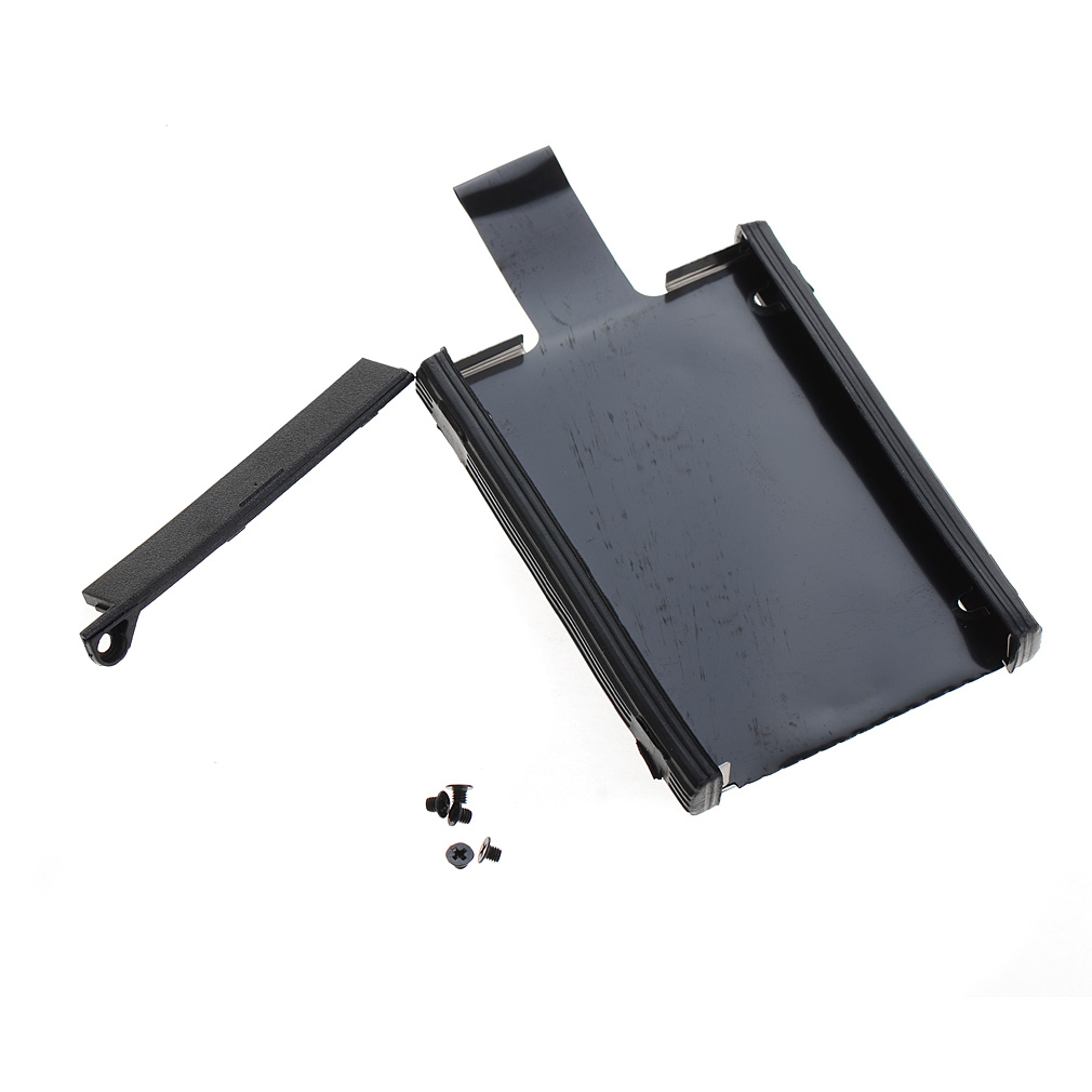 Laptop hard drive,Laptop Hard Drive HDD Caddy Cover With Screws For IBM Thinkp