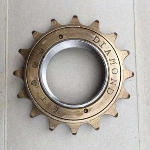 Authentic bicycle/electric bicycle flywheel 16 teeth/18 teeth/20 teeth/22 teeth tricycle gear child carriage 16 teeth