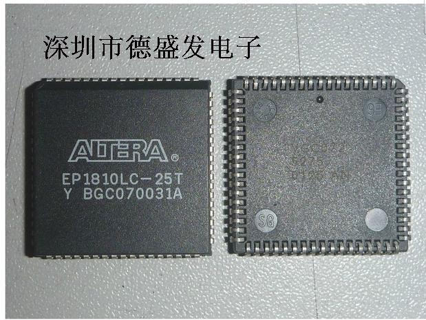 Single chip ep1810lc-35t PLCC ep1810 ep1810lc empty chip IC