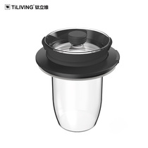 TiALIVE Titanium Livi is only suitable for TD8001 pure titanium pot of glass stew  620ml