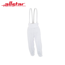 Allstar oz Fencing equipment 800N Bull mens economic competition training suit pants 4501H