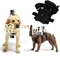 Go Pro Accessories Hound Adjustable Dog Fetch Harness Chest