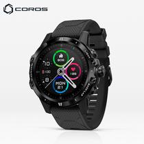 COROS High Gallop VERTIX Outdoor Adventure Watch GPS Mountaineering Cross Country Run Heart Rate Blood oxygen Track Navigation