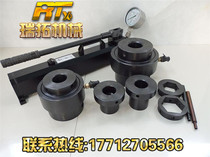 Bolt hydraulic tensioner M48 M52 M68 M80 90 Ultra high Pressure bolt tensioner
