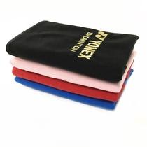 Genuine YONEX AC-541 Velvet bag yy eunice AC541 badminton Pat Velvet bag Feather Pat Bag