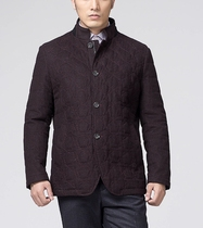 Youngor Domestic purchasing business leisure wool cotton-padded clothes