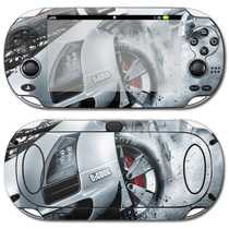 PSV1000 sticker pain paste PSV1 generation body paste psvita static paste PSVITA cute cartoon sticker 22