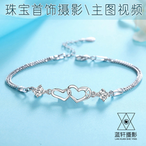 Lanxuan Jewelry Photography Jewelry Shooting Product photography Service Master diagram Video production repair map product picture