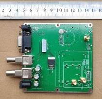 GPS tamed rubidium clock rubidium tamed clock atomic clock rubidium PCBA single circuit board