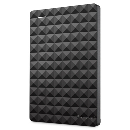 Seagate Seagate Seagate Mobile Hard Disk 3.02 t USB 3.0 Seagate Hard Disk Rui Wing 2TB High Speed Dynamic Hard Disk