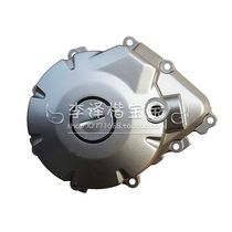Suitable for Huanglong BJ600GS-A BN600 magnetic motor left cover Left cover Magnetic motor left power cover
