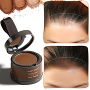 South Korea from the hairline Powder Bronzer powder shadow pen hair modification hairline replacement artifact high light