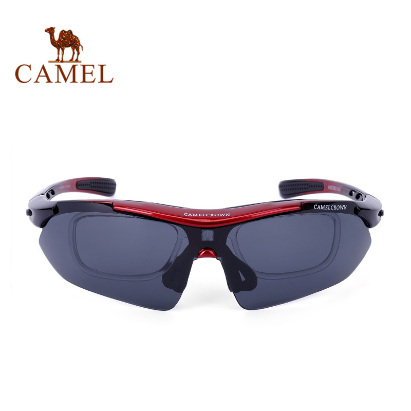 Camel Outdoor Glasses for Men and Women