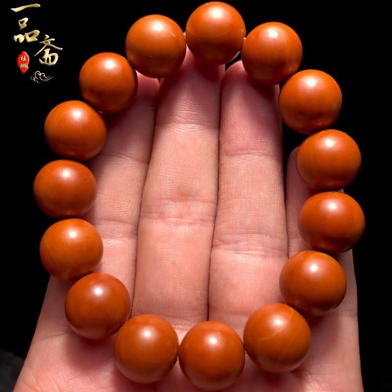 Olive core hand string large core positive ball bead nuclear carver錬 hand-carved ballpoint nuclei hand-held primary nuclear single seed