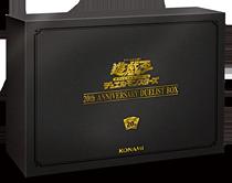 (Hing Yue game king) game King Ocg DM 20 Anniversary Duel gift Box Hong Kong Day preview