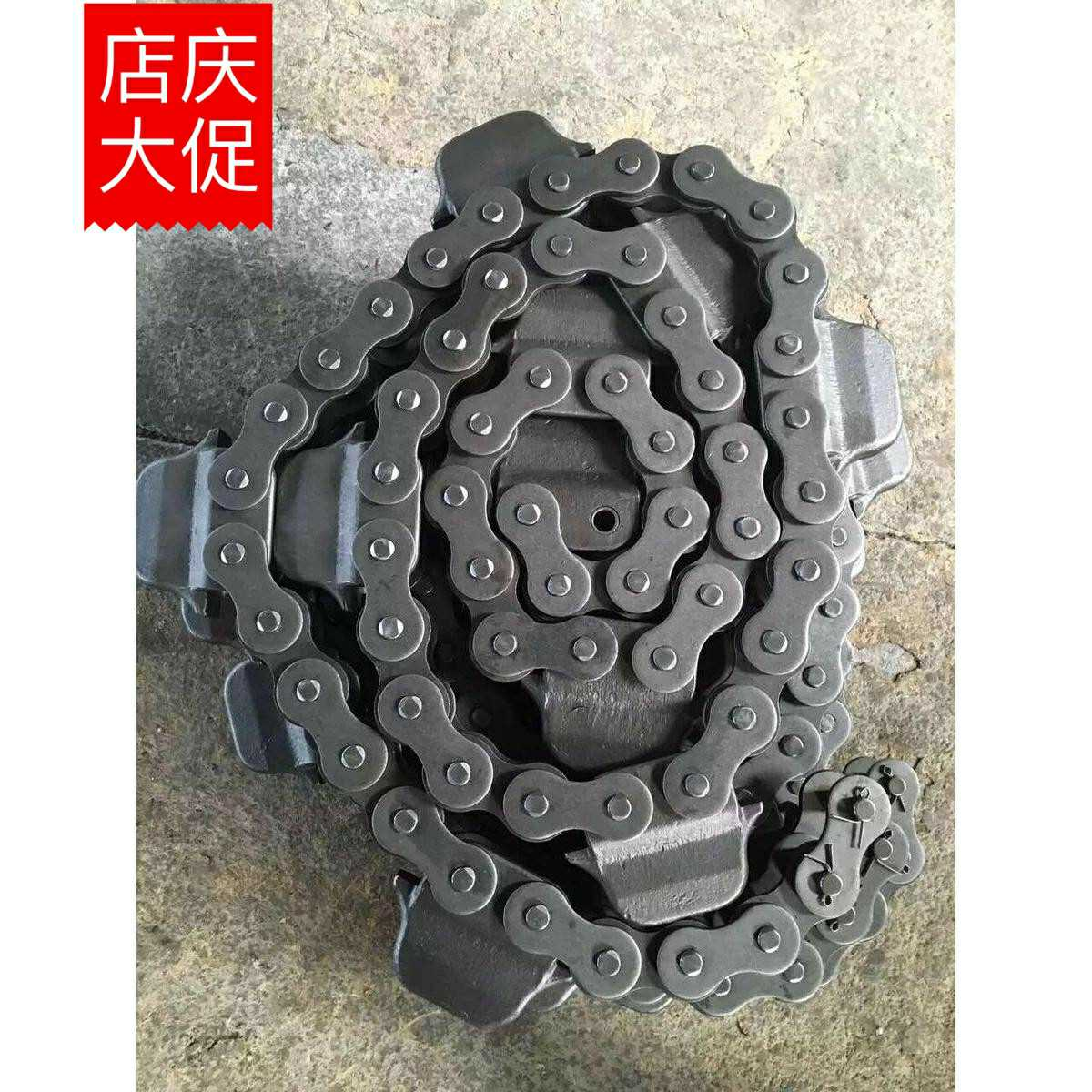 Factory direct hanging conveyor drive chain 458 drive chain conveyor accessories