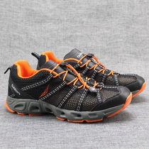 Новый мужской открытый прослеживаемый поток обувь ультралегкая дышащая скорость вмешательства воды обувь хорошее значение
